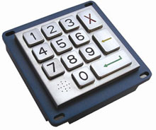 Photo of ID Tech SmartPIN