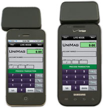 ID Tech UniMag Pro Credit Card Swiper