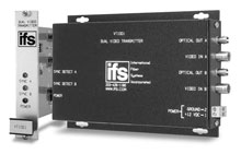 Photo of IFS VT1001 Video Transmitter