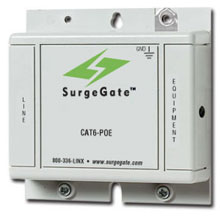 Photo of ITW Linx CAT6-POE