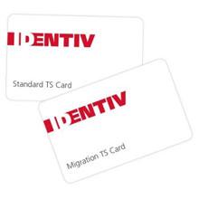 Identiv 5020-SDSSM-001 Access Control Card