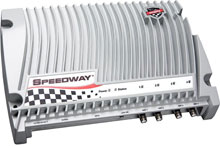 Photo of Impinj Speedway