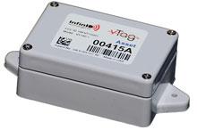 InfinID V-Tag INF-VT100-E-F6 RFID Tag