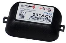 InfinID V-Tag INF-VT100-F6 RFID Tag
