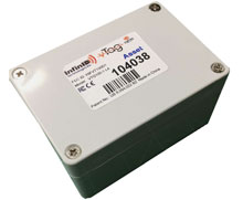 InfinID INF-VT100-GPS-A-TAA RFID Tag