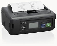 Infinite Peripherals DPP-450 Portable Printer