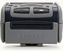 Infinite Peripherals DPP-250MS-BT Portable Barcode Printer