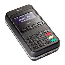 Ingenico IMP350-USBLU03A