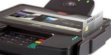 Ingenico iSC480 Payment Terminal
