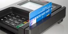 Ingenico ISC250-USSCN40F Payment Terminal