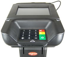 Ingenico iSC350-01P1854A Payment Terminal