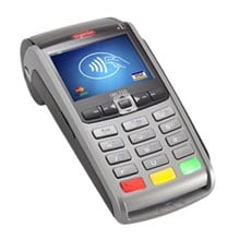 Ingenico iWL258 Payment Terminal