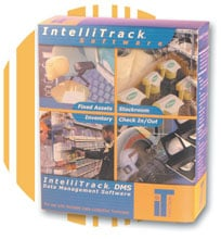 IntelliTrack DMS: Data Management Software Inventory Software