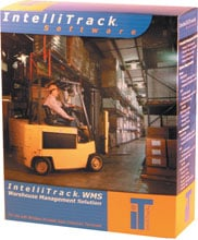 Photo of IntelliTrack Warehouse Management Software 8.1