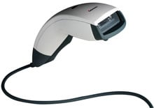 Intermec 3-361057-11 Barcode Scanner
