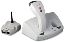 Intermec ScanPlus 1802 Scanner