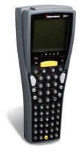 Intermec 2415 Mobile Handheld Computer