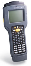 Intermec 2435 Mobile Handheld Computer