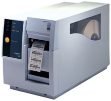 Intermec 3240B0010000 Barcode Label Printer
