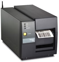 Photo of Intermec EasyCoder 3400