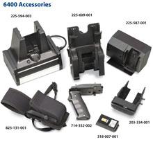 Photo of Intermec 6400 Accessories