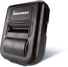 Photo of Intermec 681T