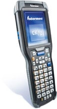Photo of Intermec CK70
