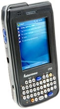 Intermec CN3 Mobile Computer