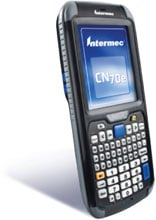 Intermec CN70EQ2KC00W1100 Mobile Handheld Computer