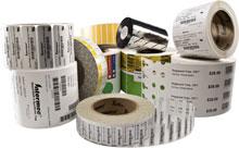 Intermec E27024 Barcode Label