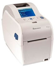 Intermec PC23DA0100021 Barcode Label Printer