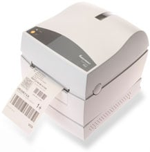 Intermec EasyCoder PC4 Barcode Label Printer