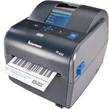 Photo of Intermec PC43d RFID