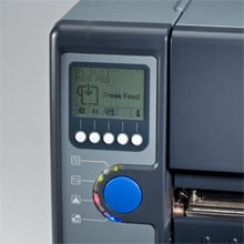 Intermec EasyCoder PD42 Barcode Label Printer