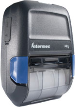 Intermec PR2 Portable Printer