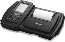 Intermec PW40 Portable Printer