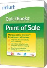 Photo of Intuit QuickBooks Point of Sale Multi-Store