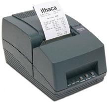 Ithaca 153PRJ11 Receipt Printer