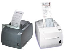 Ithaca PJ15-USB-1-DG Receipt Printer