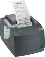 Ithaca BJ15-USBAC-2-DG Receipt Printer
