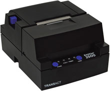 Ithaca BJ2500 Receipt Printer