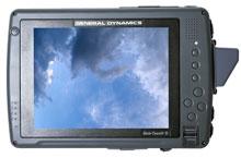 Itronix DT2-ABHA-ZZ-ZBZ-AAA Tablet Computer