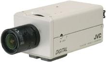 JVC TK-C1530U Surveillance Camera