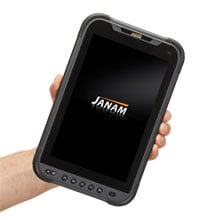 Janam HT1-0THFRMGW00