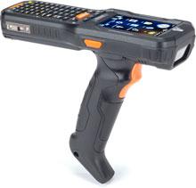 Janam XG3-PAKANDNV01 Mobile Handheld Computer