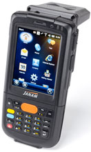 Janam XM20W-FNJLCK1 RFID Reader