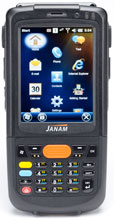 Photo of Janam XM2-RFID for Rail