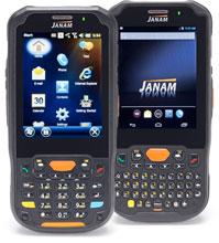 Janam XM5-ZQXLNDNV00 Mobile Handheld Computer
