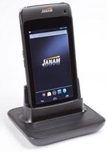 Janam XT1 Mobile Computer