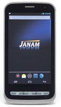 Janam XT100-NTHBRKGC00